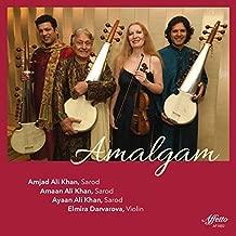 Amalgam by Amaan Ali Khan