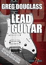 greg douglas guitar
