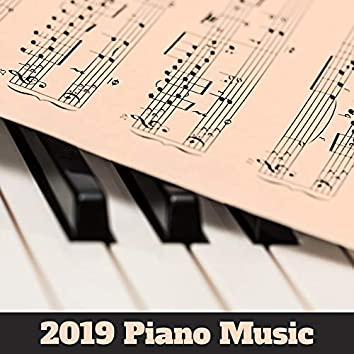 2019 Piano Music: Relaxing Jazz at Night, Calming Vibes, Instrumental Jazz Music Ambient