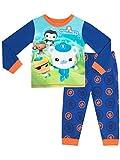 Octonauts - Pijama para Niños - Octonautas - 2-3 Años