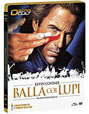 Balla Coi Lupi Combo (BD + DVD)