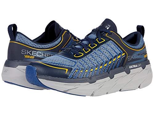 Skechers Max Cushioning Premier - Endeavour Navy/Blue 10 D (M)