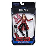 Hasbro Scarlet Witch Legend Series