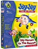 Jay Jay the Jet Plane: Sky Heroes to the Rescue - PC/Mac