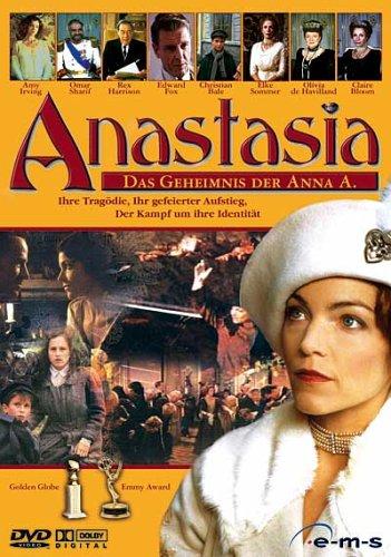 Die Geschichte der Anna A.