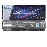 BLESYS 6600mAh PA5109U-1BRS PA5108U-1BRS PA5110U-1BRS Compatible con batería de portátil Toshiba Satellite C40 C45 C50 C50D C50T C55D C55DT C55T C70 C75DT S70-B-10W Batería portátil