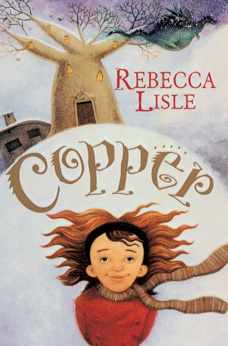 Copper (Frozen World Book 1) (English Edition)