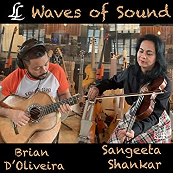 Waves of Sound - Single