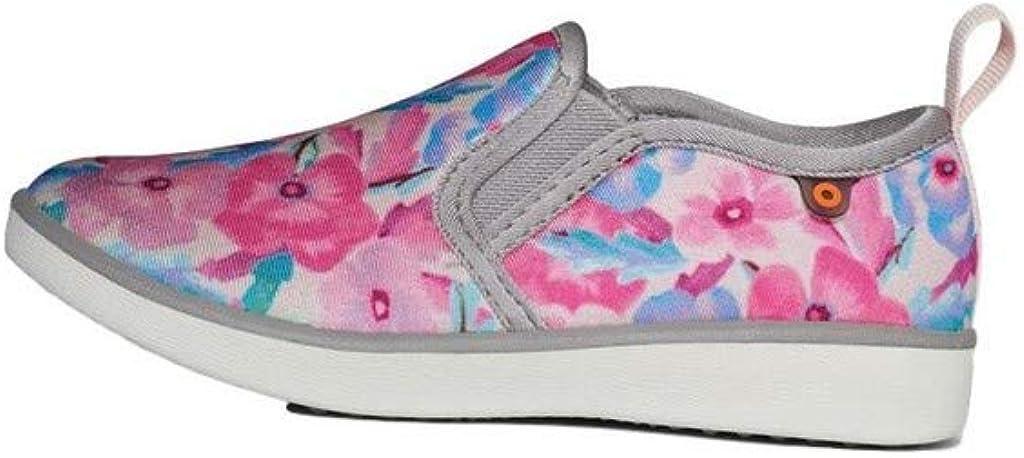 BOGS Unisex-Child Kicker Slip on Shoe Toddler/Little Kids Sneaker