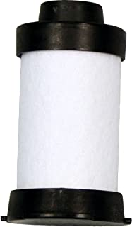 Van Air Systems E200-15/25-C/RC E200 Series Filter Element for F200-15 Through F200-25 Series Compressed Air Filters, 0.01 µm
