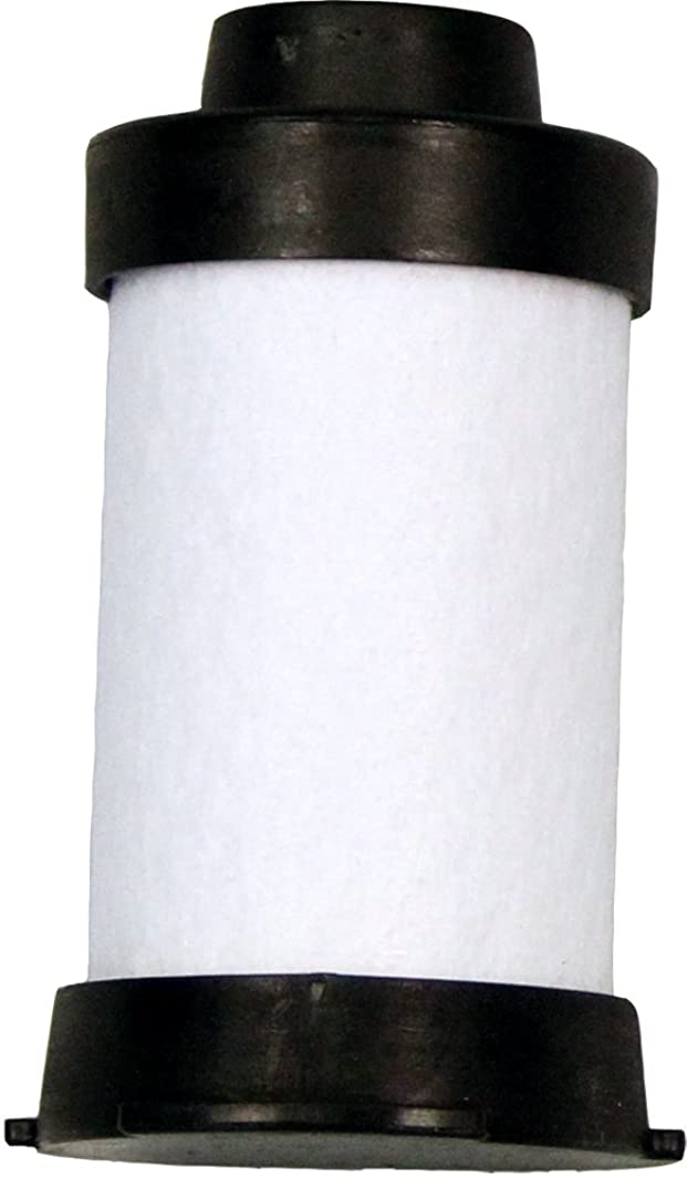 Van Air Systems E200-15/25-B/RB E200 Series Filter Element for F200-15 Through F200-25 Series Compressed Air Filters, 1 μm