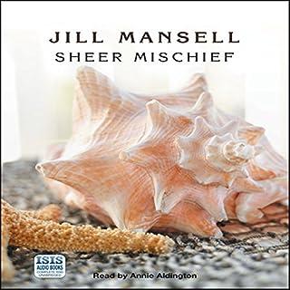 Sheer Mischief cover art