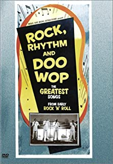 Rock Rhythm & Doo Wop: Greatest Early Rock