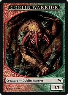 Best goblin warrior token Reviews