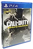 Call of Duty: Infinite Warfare -PlayStation 4 With Bonus Terminal Map