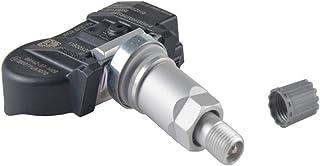 Yctze Capteur de Pression des pneus EV6T-1A180-CB ABS TPMS Capteur de Pression des pneus
