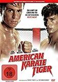 American Karate Tiger [Alemania] [DVD]