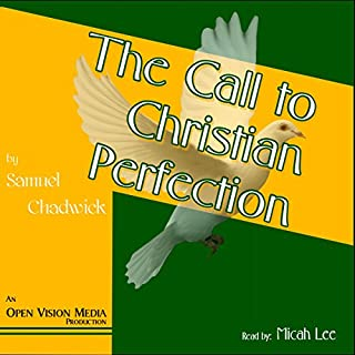 The Call to Christian Perfection audiobook cover art