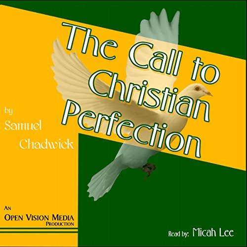 The Call to Christian Perfection cover art