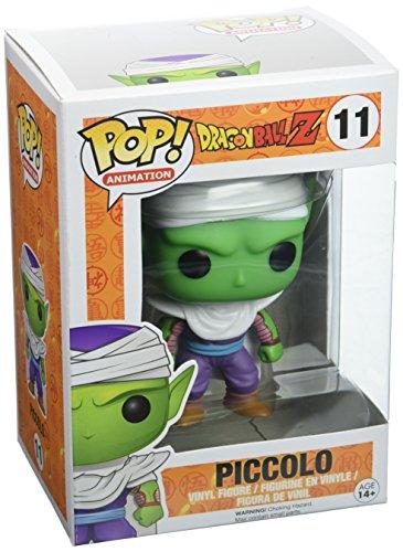 Funko3993 Pop anime–Dragonball Z–Piccolo