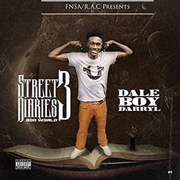 Street Diaries 3 Boo World