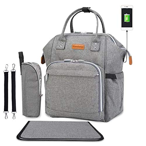 Backpack Changing Insulated Stroller Pantheon