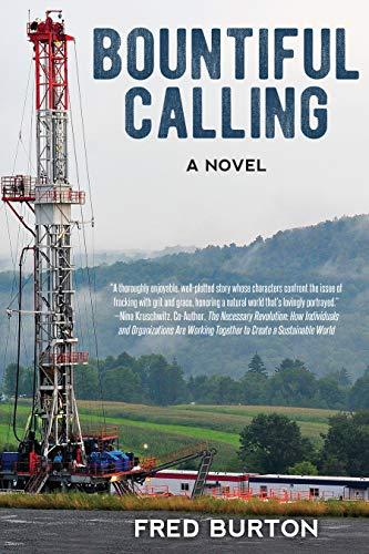 Bountiful Calling: A Novel (English Edition