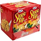 Kraft Chicken Stove Top Stuffing Mix (6 oz. box, 8 ct.) (pack of 2)