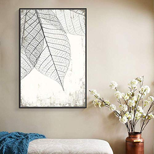 wall26 Floating Framed Canvas Wall Art for Living Room, Bedroom Canvas Prints for Home