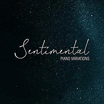 Sentimental Piano Variations - Gentle Jazz Music for Deep Relaxation
