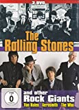 The Rolling Stones  - And Other