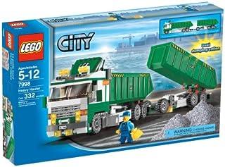 LEGO City 7998 - Camión clásico