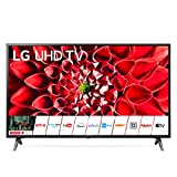 LG UHD TV 65UN71006LB.APID, Smart TV 65'', LED 4K IPS Display, Versione 2020, Alexa integrata