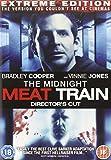 Midnight Meat Train [Edizione: Regno Unito] [Reino Unido] [DVD]