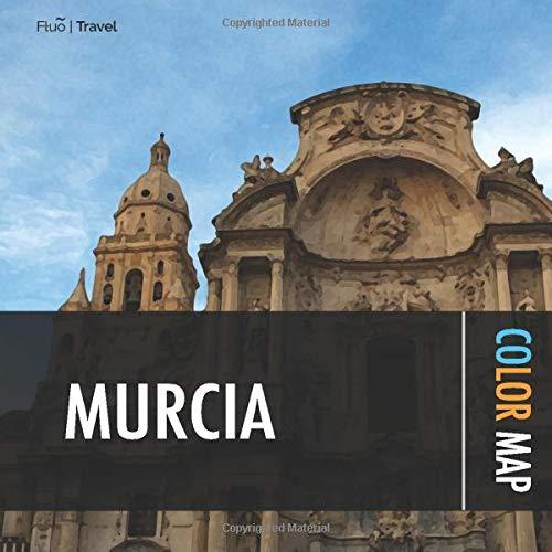 Murcia Color Map [Idioma Inglés]