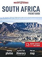 Insight Guides Pocket South Africa (Travel Guide with Free eBook) (Insight Pocket Guides)