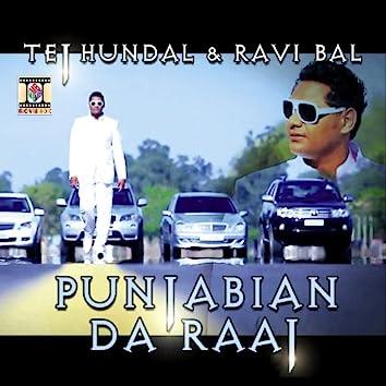 Punjabian Da Raaj
