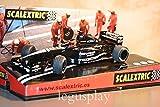 SCX Slot Scalextric 6070 Minardi F1 GP Australia 2001' Fernando Alonso