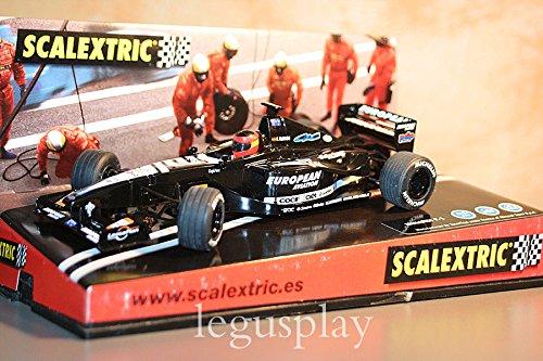 SCX Slot Scalextric 6070 Minardi F1 GP Australia 2001'...