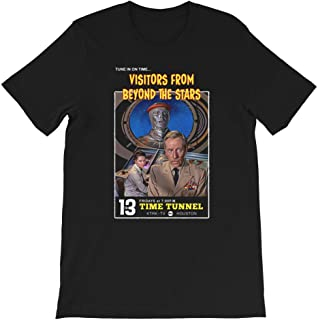 Best time tunnel t shirts Reviews