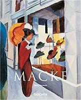 Macke (Taschen Basic Art)
