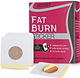 winnieindustries 90 Pcs Weight Loss Burning Sticker, Best for Waist Abdominal Fat, Quick Slimming, Original