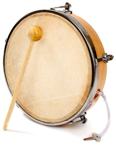 Percussion Plus - Tamburo accordabile, 8''/20,3 cm