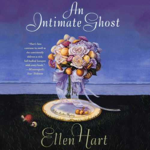An Intimate Ghost cover art