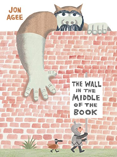 The Wall in the Middle of the Book: 1