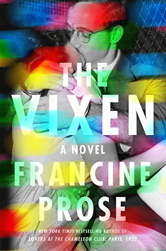 The Vixen: A Novel (English Edition)