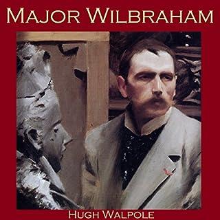 Major Wilbraham cover art