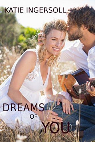Dreams of You (Contemporary Christian Romance Novella) (English Edition)