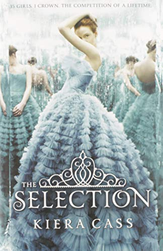 Image of The Selection (The Selection, 1)