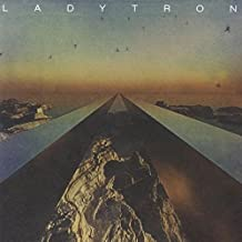 Gravity The Seducer by Ladytron (2011-09-13)